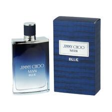 Jimmy Choo Jimmy Choo Man Blue Eau De Toilette EDT 100 ml (man)