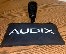 Audix D2 Dynamic Cable Professional Microphone