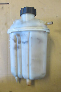 Genuine Used MINI Coolant Expansion Tank for R50 Diesel W17 - 7790634