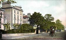 Upper Norwood. Queen's Hotel & Church Road.