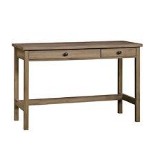 Sauder 418213 County Line Writing Desk, Salt Oak®