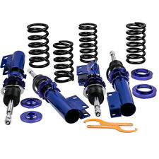 Assembly Coilovers Kits For Toyota Camry 07-2011  Absorbers Shocks Adj. Height