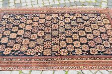 Stunning Antique Awesome Rug 44'' x 77'' Collector's Piece Caucasian Pile Rug
