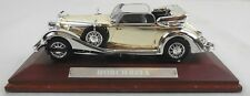 Editions Atlas Horch 853a, Silver-CARS-Collection, Scala 1:43