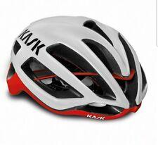 KASK Protone Cycling Helmet (Medium  / red )
