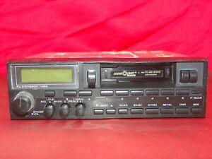 Sound Craft AR7000N Vintage 80s Cassette Car Stereo w Bluetooth Upgrade