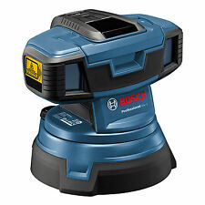 Bosch GSL 2 Manual Floor Surface Laser Level for Flooring GSL2 + L-BOXX
