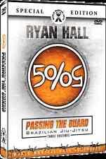 Ryan Hall Jiu-Jitsu - Passing the Guard- Brand New Dvd!