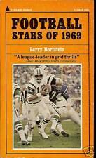 1969 PRO FOOTBALL STARS NFL JOE NAMATH  FP30