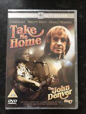 Take Me Home - The John Denver Story [DVD], New DVD, Reg Tupper, Clare Lapinski