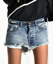 One Teaspoon Denim Skirts for Women