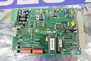 Schumacher 1730-3002 REV E  Reservoir Controller PCB CardSCHEM.1731-3002