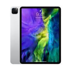 Apple 11-inch iPad Pro 2020 Wi-fi 128go - Argent