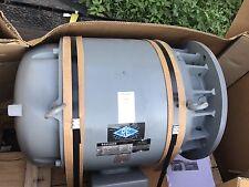 REULAND 25/8.3 HP Two-speed ELECTRIC MOTOR 365U FRAME 0250C-1BEN-0045  NEW