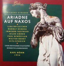 Richard Strauss; Lisa Della Casa; Rudolf Schock; Irmgard Seefried; Hilde Güden;