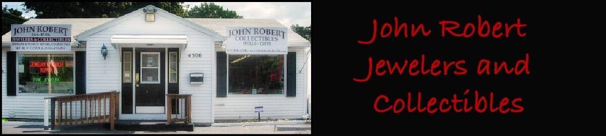 JOHN ROBERT JEWELERS & COLLECTIBLES