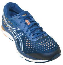 Asics Men's Gel-Cumulus 21 Running Shoe Style 400 Mako Blue/White