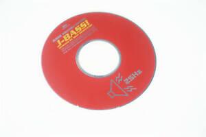 BASS PATROL!EXTRA J-BASS!REMIXD BY BEAT DOMINATOR JAPAN CD A9382
