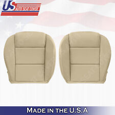 Ford Mustang V6 DRIVER PASSENGER Lower cover Replacement Tan 2005- 2009