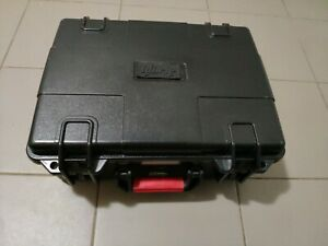 Hard Box - Camera case/Tools/Security