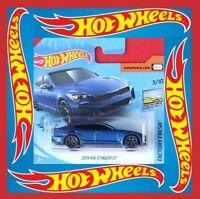 Hot Wheels 2020    2019 KIA STINGER GT   198/250  NEU&OVP