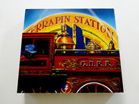 Grateful Dead Terrapin Station Spring 1990 Capital Centre 3/15/90 Maryland 3 CD