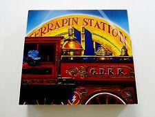 Grateful Dead Terrapin Station Spring 1990 Capital Centre 3/15/90 Maryland 3 CD