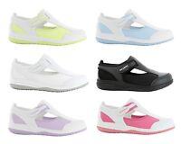 Oxypas Medilogic Candy Comfortable Anti-slip/Anti-static, Washable Nursing Shoe