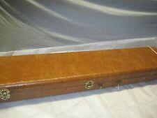 80's KRAMER DUKE HEADLESS BASS CASE - made in USA