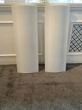 Bang & Olufsen BeoLab 12-1 White Speaker Pair - Great Condition