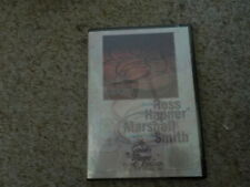 Linking Rings Greater Magic Library Dvd Ricahrd Ross Jay Marshall Unopened