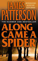 Along Came a Spider, James Patterson, New