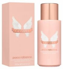 Paco Rabanne Perfumed Sensual Body Lotion 6.8 fl oz Sealed Sexy Moisturizer