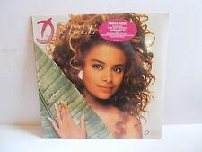 DESIREE COLEMAN-Desiree (1988) MOTOWN LP SEALED!!