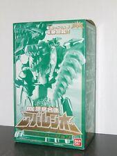 New Bandai Power Rangers green MEGAZORD Dino Thunder Abaranger DX Abaren Oh MISB