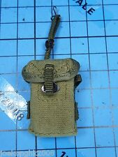 Inflames Toys 1:6 Metal Boss Battle Armor Ver. Figure - M1961 M1620RD Pouch