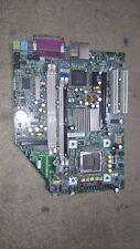 Carte mere HP 404676-001 404227-001 sans plaque socket 775
