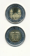 Panama - 1 Balboa 2019 (ausgegeben schon in 2018) UNC NEW - Sondermünze Nr. 1
