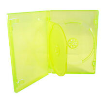 100 Xbox 360 2 Disc/Double Disc Cases, OEM NEW Retail Replacement Game Box