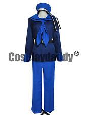 Hetalia Axis Powers Hetalia APH Norway Uniforms Cosplay Costume