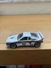 Hot Wheels Car Culture Thrill Climbers Lancia  037 Rally