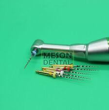 5Set Dental ProTaper Universal 21mm SX-F3 NiTi Rotary Root Canal Files