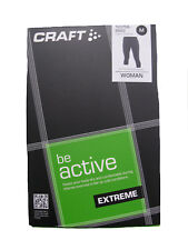 Craft Ladies Active Extreme Knickers Tights Thermal Underwear SIZE M 193756-9920