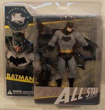 "DC Direct ""All Star Batman & Robin Boy Wonder"" Comic Book Series 1 Batman (MISP)"