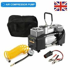 Heavy Duty 150PSI 12 voltios alta velocidad para Compresor de aire coche bomba de neumáticos Inflador van