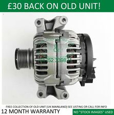 MERCEDES SPRINTER / VIANO / VITO 2.1 CDI BOSCH ALTERNATOR 0124425077 A0141542702