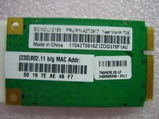 IBM Thinkpad T60 T61 R60 R61 X60 X61 Wireless WIFI Mini PCI Express Card 42T0917
