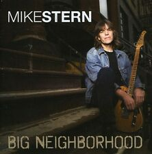 Mike Stern - Big Neighborhood [New CD]
