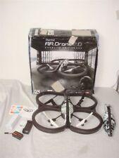 PARROT AR DRONE 2.0 ELITE EDITION QUADCOPTER HD CAMERA DRONE
