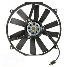 New Auxiliary Fan Assembly  fits Mercedes W124 320E 400E W126 420SEL 560SEL